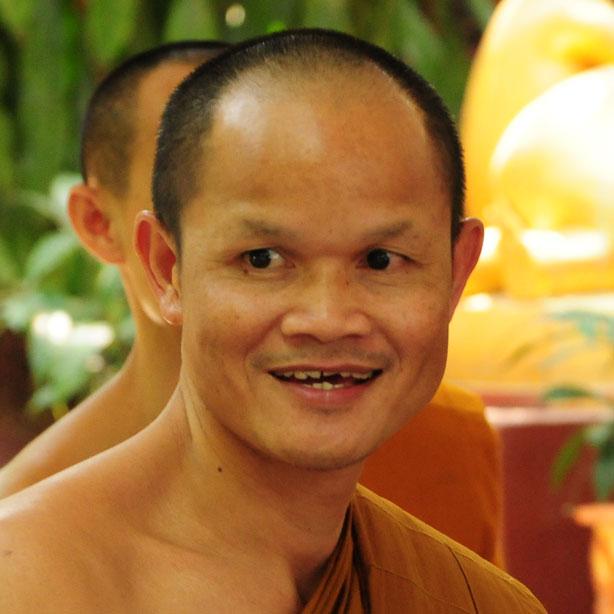 Ajahn Dr. Somchai