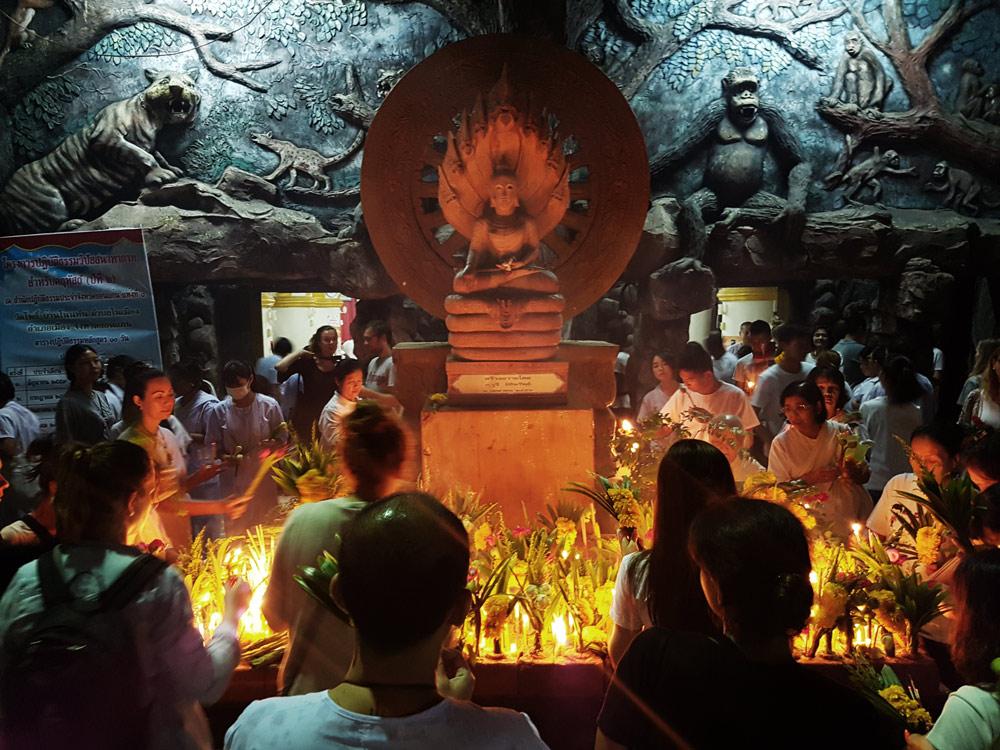 Vipassana Meditation Retreat 2019